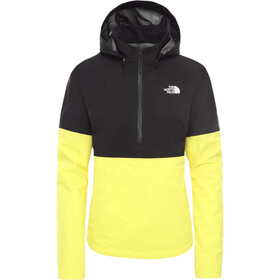 The North Face Arque Giacca Donna, tnf lemon/tnf black